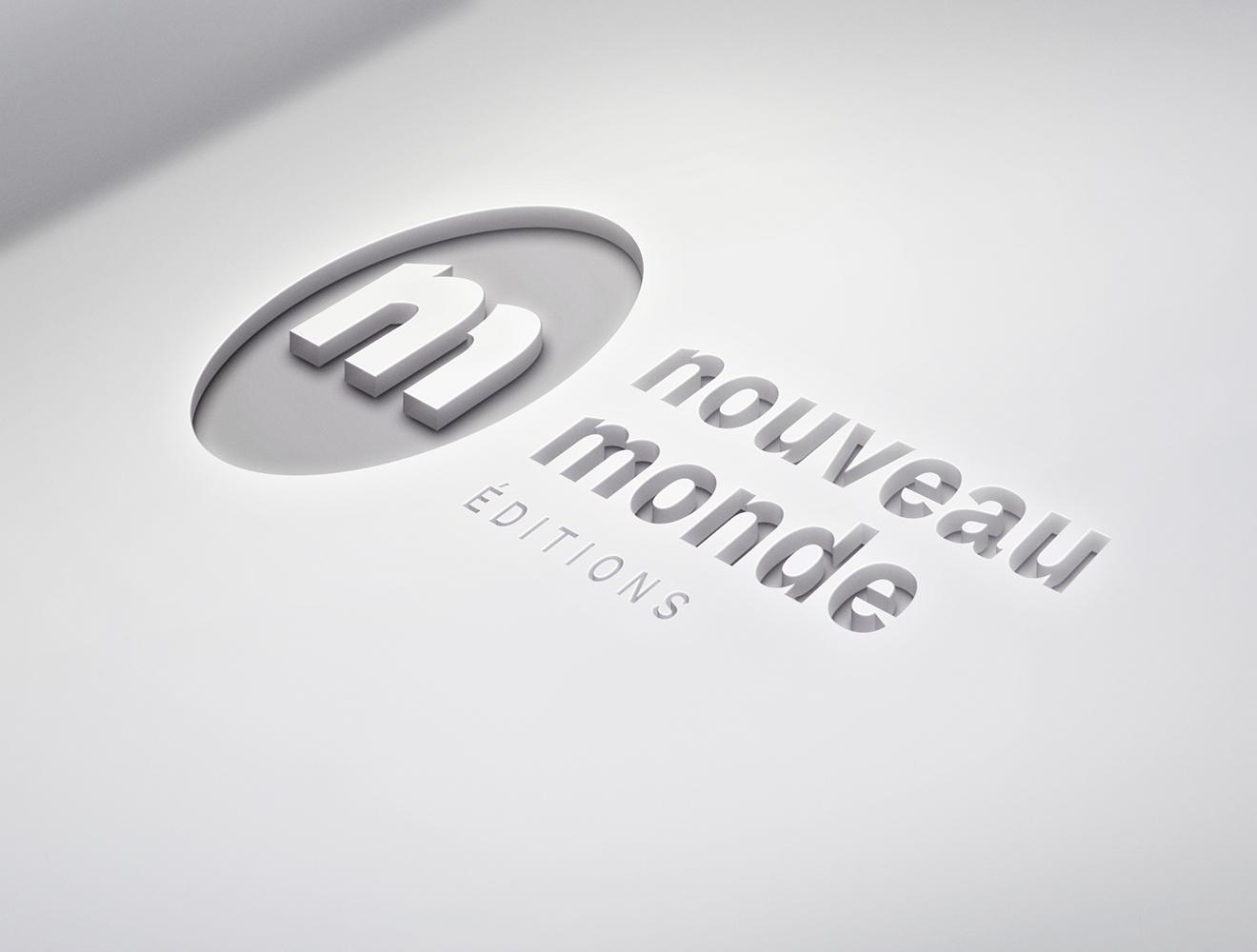Nouveau Monde éditions